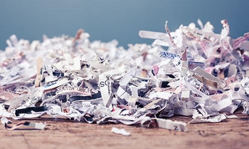 Cykl życia dokumentów zwiększa ryzyko utraty danych